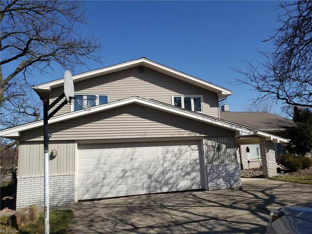 25085 Bridgeton Drive, Beachwood, OH 44122 (MLS #4265745) :: RE/MAX Trends Realty