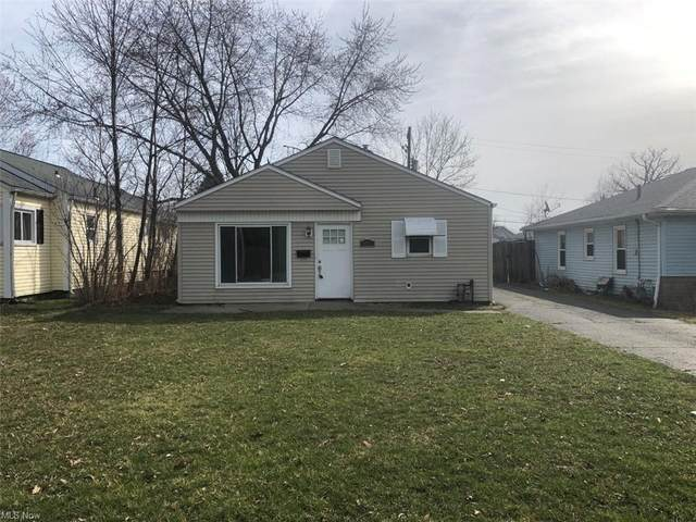 5055 Glenn Lodge Road, Mentor, OH 44060 (MLS #4265766) :: Select Properties Realty