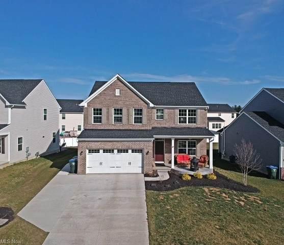 4599 Lakeside Oval, Peninsula, OH 44264 (MLS #4265776) :: Select Properties Realty