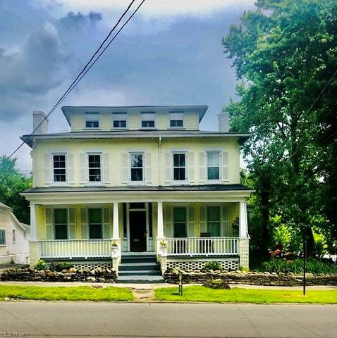 303 S Main Street, Poland, OH 44514 (MLS #4265811) :: The Art of Real Estate