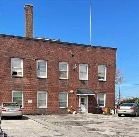 8017 Jones Road, Cleveland, OH 44105 (MLS #4265817) :: The Holden Agency