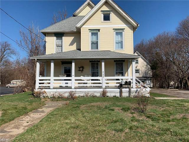 1937 W Prospect Road, Saybrook, OH 44004 (MLS #4265837) :: The Holly Ritchie Team