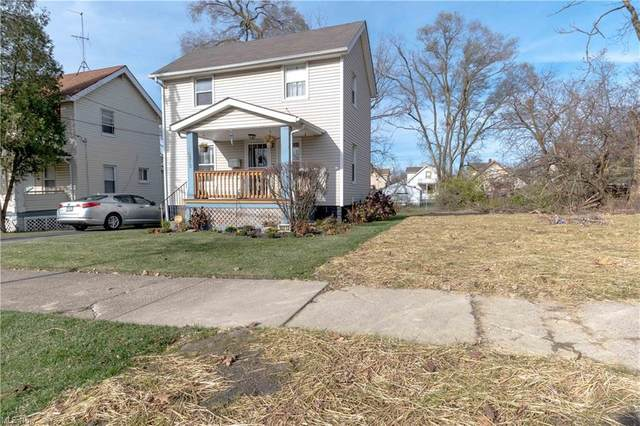10213 Nelson Avenue, Cleveland, OH 44105 (MLS #4265844) :: The Kaszyca Team
