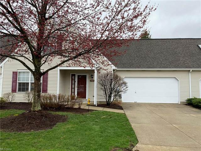 7561 Chandler Court #47, Sagamore Hills, OH 44067 (MLS #4265861) :: RE/MAX Trends Realty