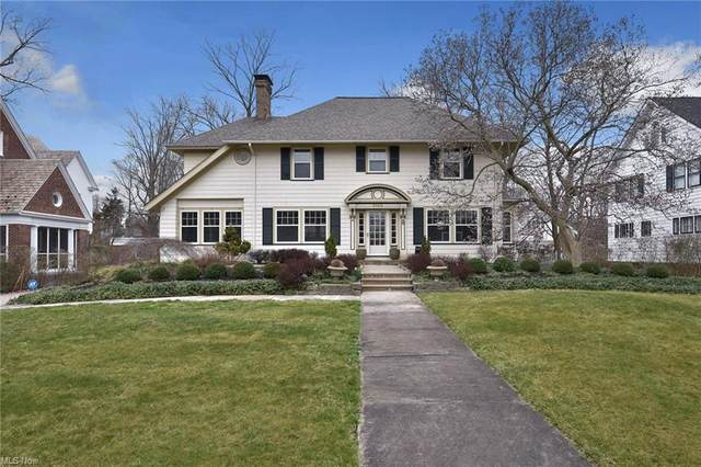 3165 Fairmount Boulevard, Cleveland Heights, OH 44118 (MLS #4265862) :: RE/MAX Edge Realty