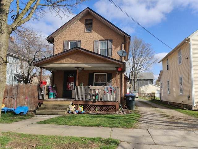 1155 Florida Avenue, Akron, OH 44314 (MLS #4265902) :: Keller Williams Legacy Group Realty