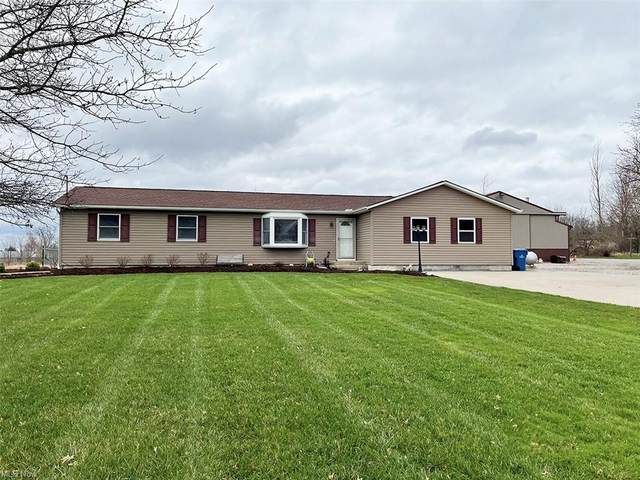 3515 Erhart Road, Litchfield, OH 44253 (MLS #4265929) :: The Crockett Team, Howard Hanna