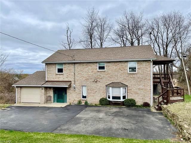 221 Main Street, Wintersville, OH 43953 (MLS #4265943) :: The Crockett Team, Howard Hanna