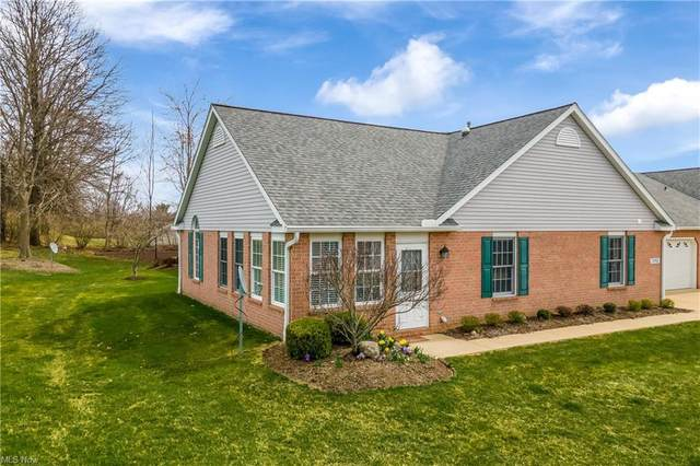 12782 Forsythia Avenue NW, Uniontown, OH 44685 (MLS #4265974) :: The Jess Nader Team | RE/MAX Pathway