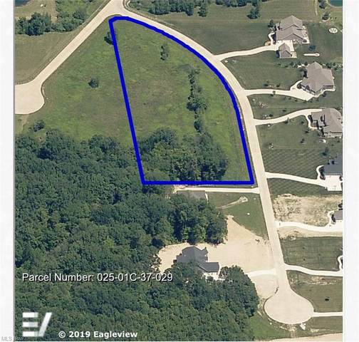 Rimrock Road, Valley City, OH 44256 (MLS #4265994) :: RE/MAX Trends Realty