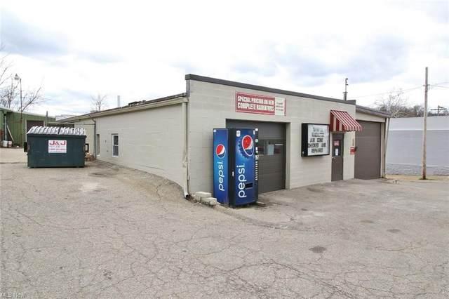 702 Marietta Street, Zanesville, OH 43701 (MLS #4266010) :: The Holden Agency