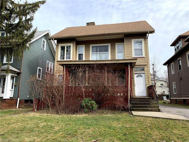 1635 Belmar Road #3, Cleveland Heights, OH 44118 (MLS #4266062) :: TG Real Estate