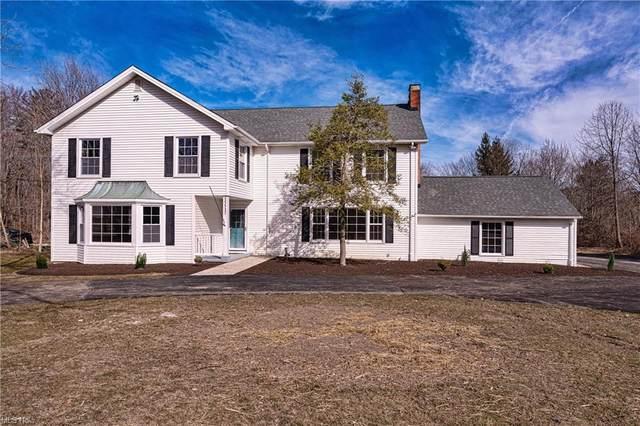 15517 Dale Road, Chagrin Falls, OH 44022 (MLS #4266064) :: Keller Williams Chervenic Realty