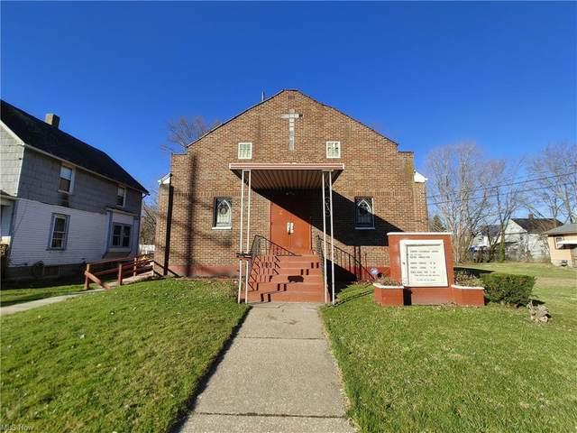 3823 Ann Avenue, Ashtabula, OH 44004 (MLS #4266077) :: The Holden Agency