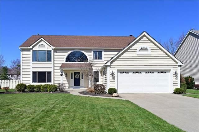 31454 Saint Andrews, Westlake, OH 44145 (MLS #4266078) :: Select Properties Realty