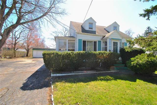 5932 Wilson Mills Road, Highland Heights, OH 44143 (MLS #4266123) :: The Holden Agency