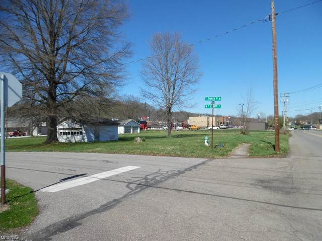 801 Wayne St, Marietta, OH 45750 (MLS #4266150) :: Select Properties Realty