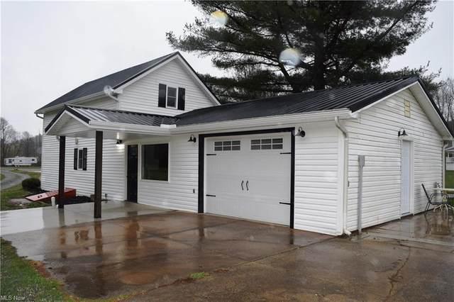 5728 SE Church Street, New Philadelphia, OH 44663 (MLS #4266167) :: Tammy Grogan and Associates at Cutler Real Estate