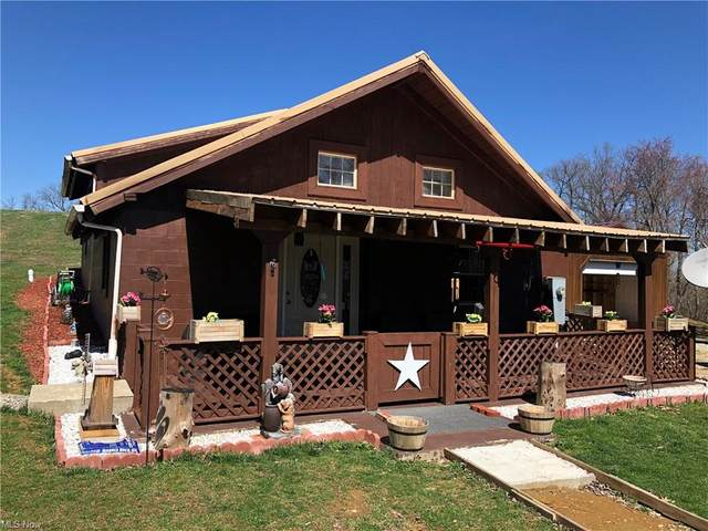 49658 Mellott Ridge Road, Beallsville, OH 43716 (MLS #4266173) :: Select Properties Realty