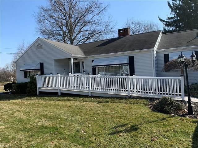 350 Firestone Avenue, Columbiana, OH 44408 (MLS #4266224) :: TG Real Estate