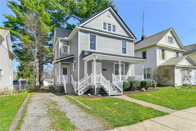 246 E 7th Street, Salem, OH 44460 (MLS #4266236) :: The Holly Ritchie Team