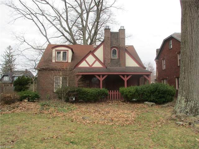 22 Pinehurst Avenue, Youngstown, OH 44512 (MLS #4266252) :: Keller Williams Legacy Group Realty