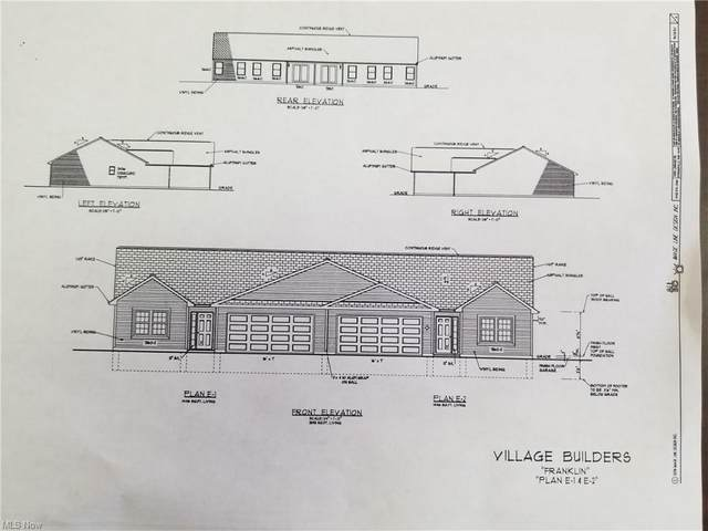 205 Reserve Court Sublot 55, Wellington, OH 44090 (MLS #4266261) :: The Holden Agency