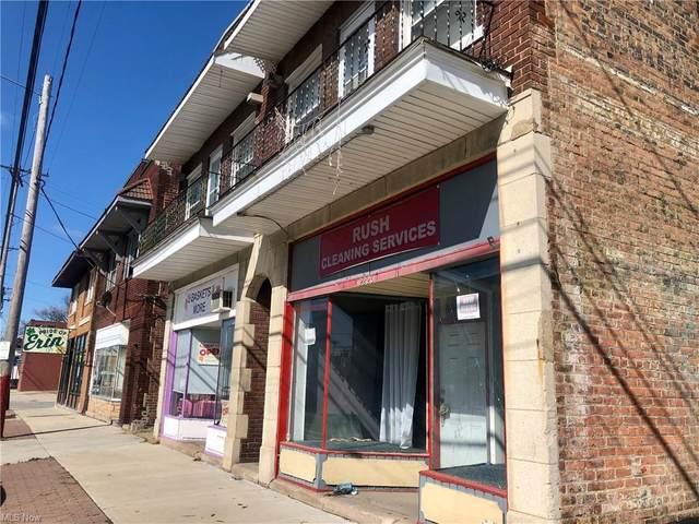 12222 Lorain Avenue, Cleveland, OH 44111 (MLS #4266269) :: The Crockett Team, Howard Hanna