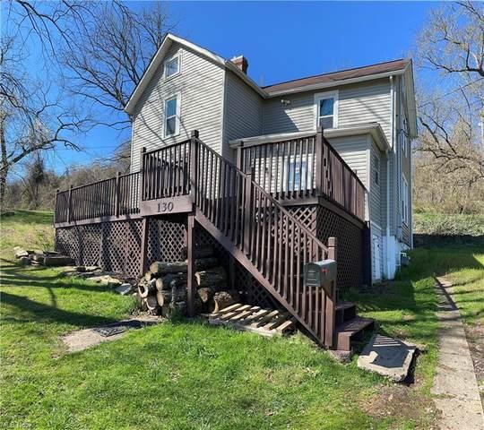 130 Wood Street, Marietta, OH 45750 (MLS #4266302) :: RE/MAX Edge Realty