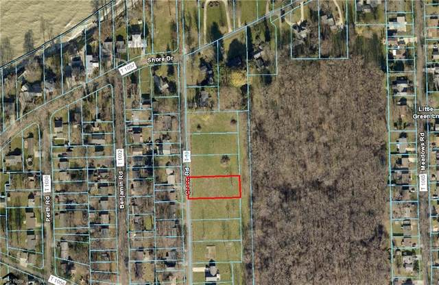Vl Green Road, Madison, OH 44057 (MLS #4266329) :: The Holden Agency