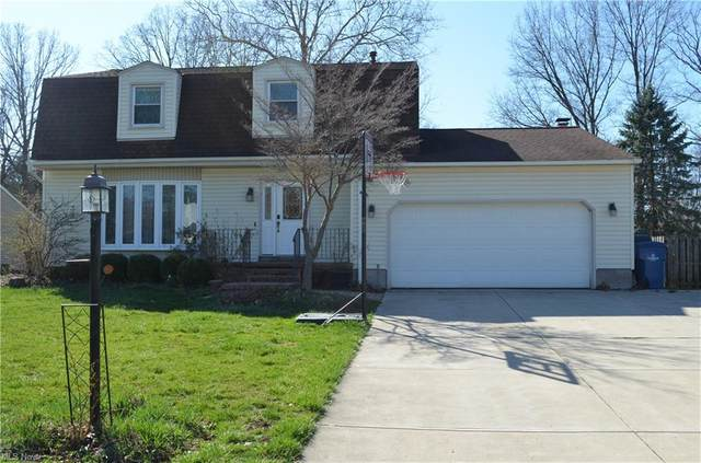 6730 Nicoll Drive, North Ridgeville, OH 44039 (MLS #4266331) :: Select Properties Realty