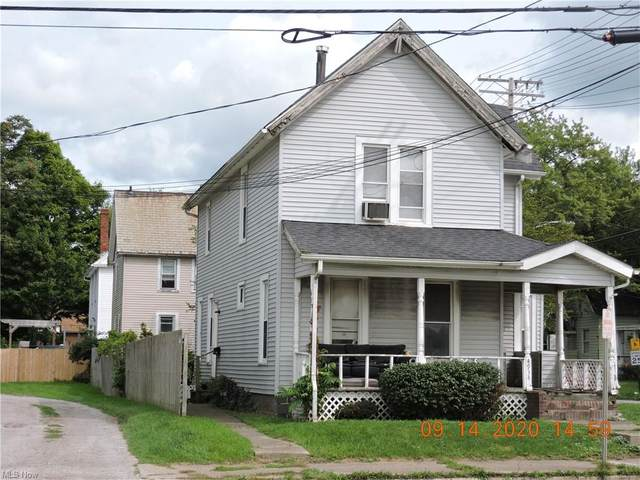 4934 West Avenue, Ashtabula, OH 44004 (MLS #4266336) :: The Jess Nader Team | RE/MAX Pathway