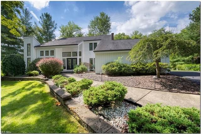 60 Creekview Circle, Moreland Hills, OH 44022 (MLS #4266362) :: Keller Williams Chervenic Realty