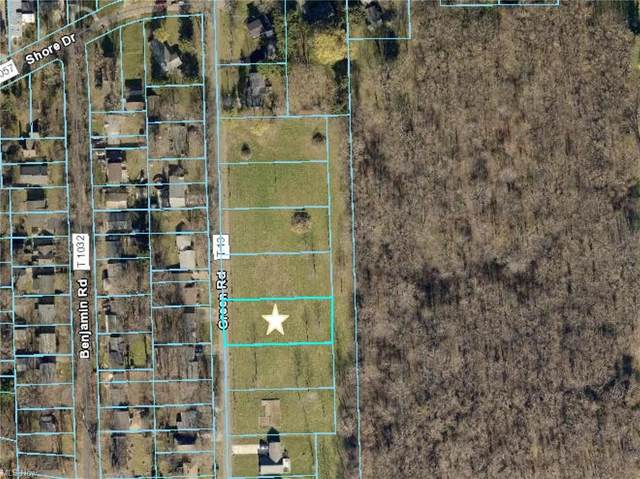 Vl Green Road, Madison, OH 44057 (MLS #4266383) :: The Holden Agency