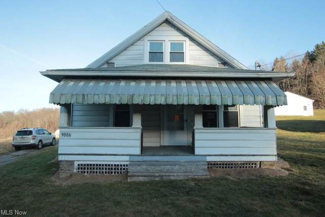 9886 State Road    164, Lisbon, OH 44432 (MLS #4266394) :: The Holly Ritchie Team