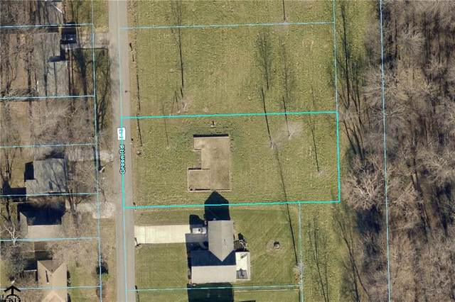 Vl Green Road, Madison, OH 44057 (MLS #4266428) :: The Holden Agency