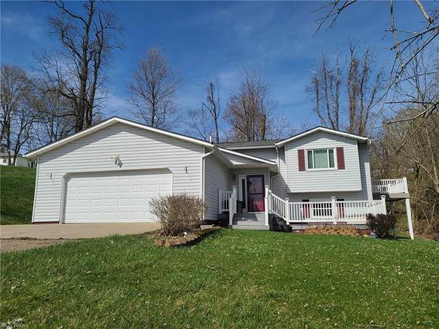 122 Hickman Avenue, St. Clairsville, OH 43950 (MLS #4266438) :: Keller Williams Chervenic Realty