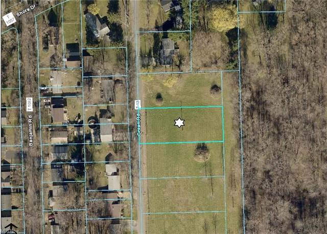 Vl Green Road, Madison, OH 44057 (MLS #4266456) :: The Holden Agency