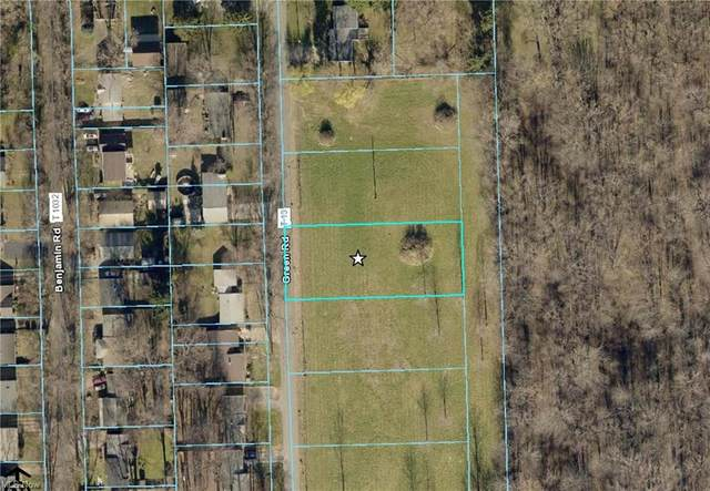 Vl Green Road, Madison, OH 44057 (MLS #4266486) :: The Holden Agency