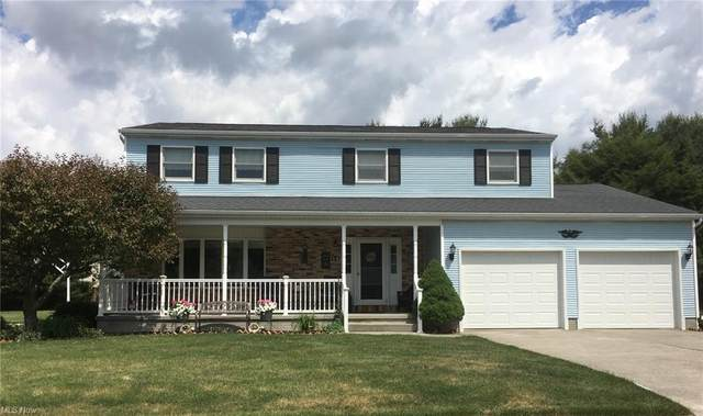 14 Joel Way, Norwalk, OH 44857 (MLS #4266494) :: The Crockett Team, Howard Hanna