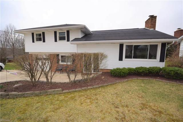 1899 Deermont Avenue NW, Massillon, OH 44647 (MLS #4266507) :: The Kaszyca Team