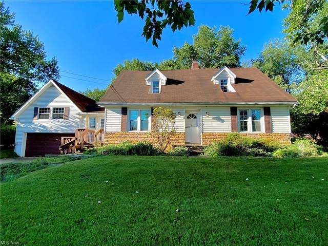 1200 Norton Road, Stow, OH 44224 (MLS #4266512) :: The Holly Ritchie Team