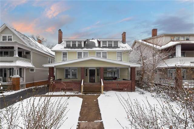 1654-1656 Glenmont Road, Cleveland Heights, OH 44118 (MLS #4266622) :: Tammy Grogan and Associates at Cutler Real Estate