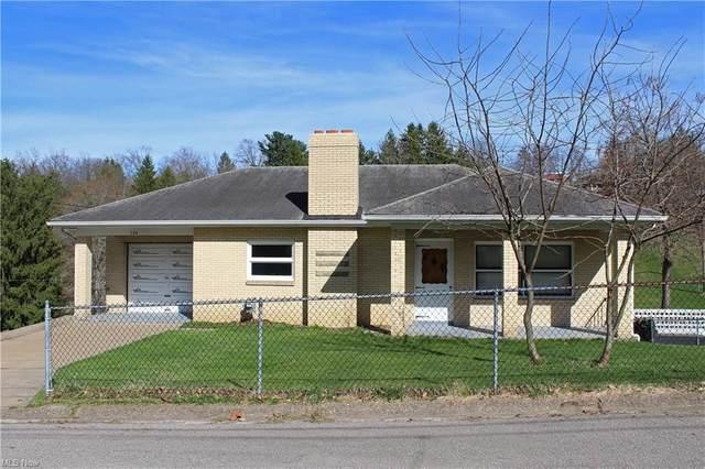 124 Phillips Street, Weirton, WV 26062 (MLS #4266629) :: The Holden Agency