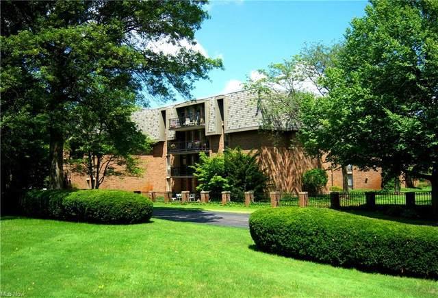 2385 Covington Road #204, Akron, OH 44313 (MLS #4266636) :: Keller Williams Legacy Group Realty