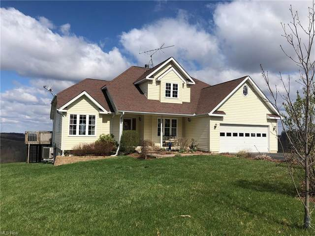 71620 Morristown-Flushing Road, Flushing, OH 43977 (MLS #4266652) :: Keller Williams Chervenic Realty