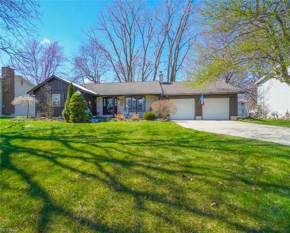 8988 Lincolnshire Boulevard, Strongsville, OH 44149 (MLS #4266654) :: Tammy Grogan and Associates at Cutler Real Estate