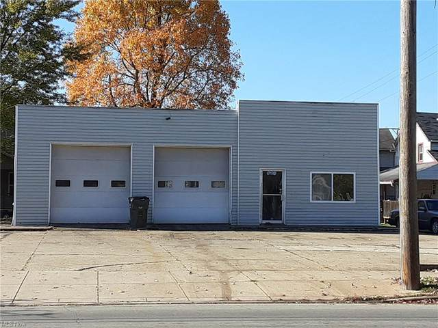 540 N Union Avenue, Alliance, OH 44601 (MLS #4266679) :: Tammy Grogan and Associates at Cutler Real Estate
