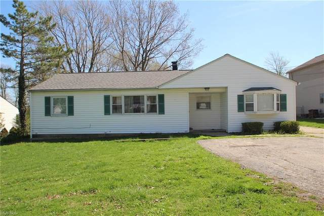 2781 Stark Drive, Willoughby Hills, OH 44094 (MLS #4266683) :: Select Properties Realty