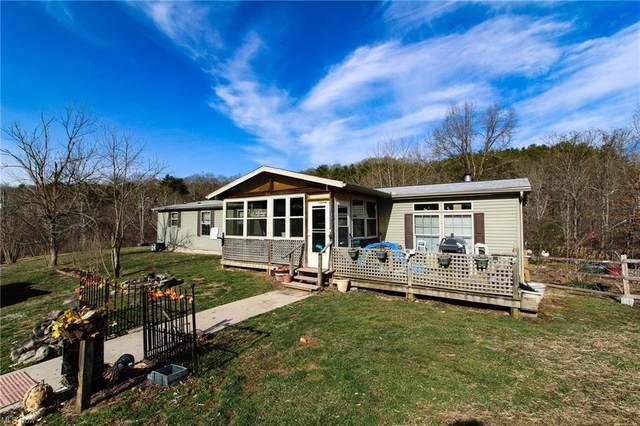 7375 Sugargrove Road, Chandlersville, OH 43727 (MLS #4266712) :: Select Properties Realty